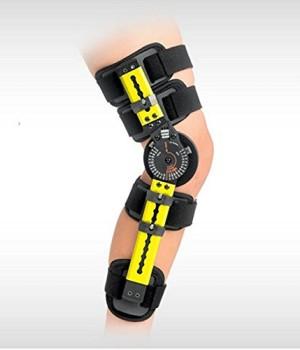 Bledsoe Wee ROM Post-Op Knee Brace