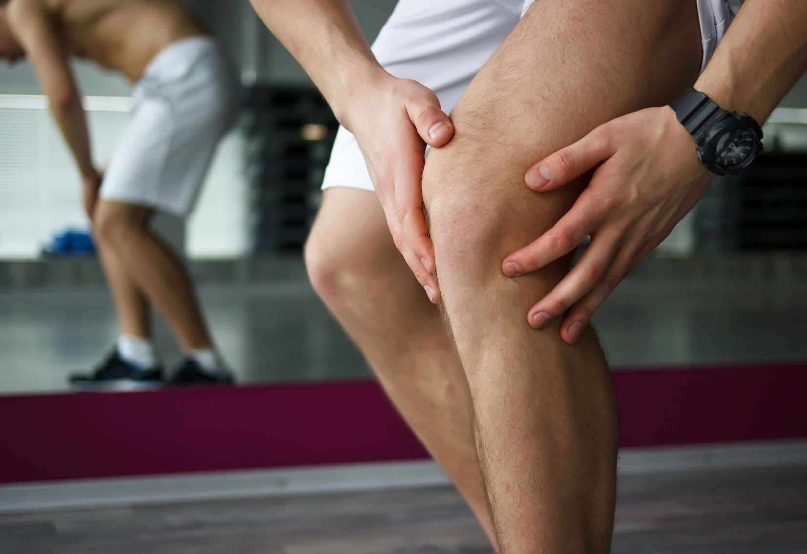 Dealing With Patellofemoral Pain Syndrome