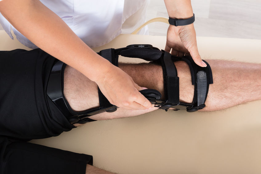 Best Knee Braces For Torn Meniscus