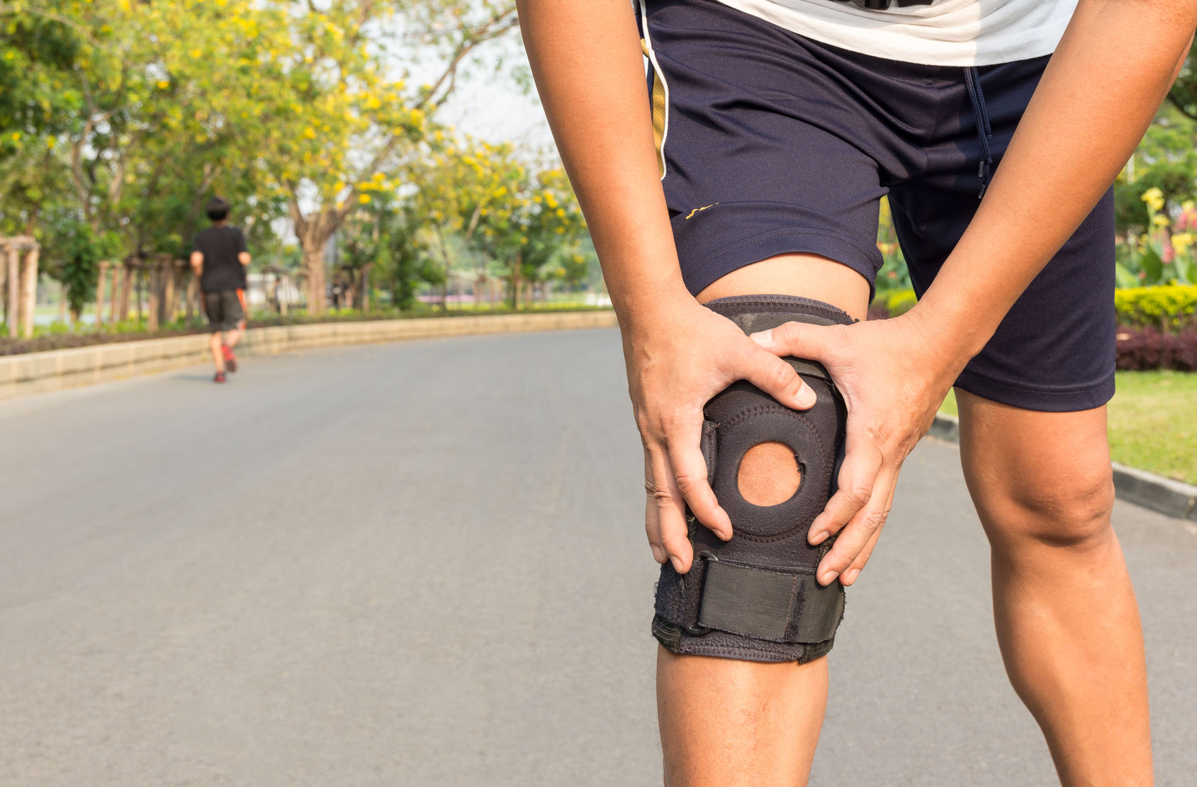 Tired of Suffering with Knee Pain?
