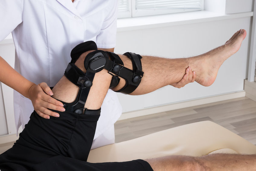 Cheap Hinged Knee Braces That Can Help