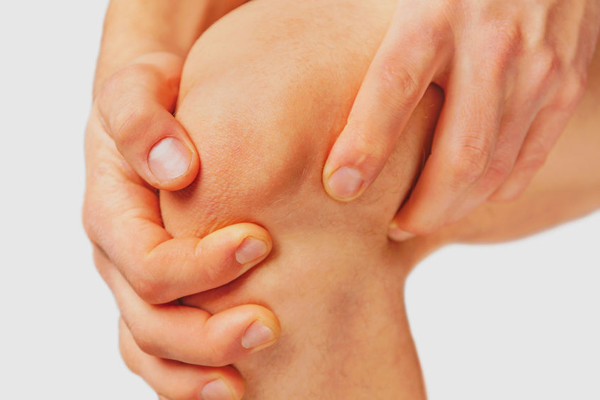 What Does Arthritis in the Knee Feel Like?