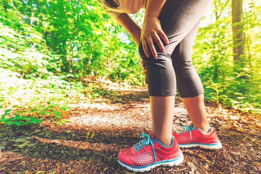 5 Exercises To Help Ease Your Knee Pain