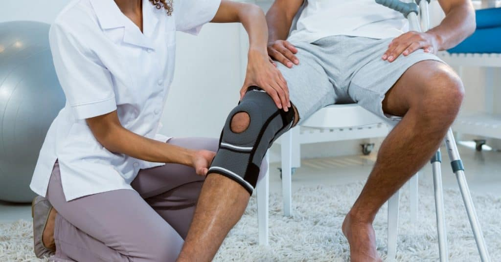 Knee Braces For knee pain while running