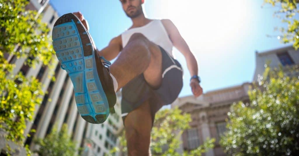 do knee sleeves work for runners knee