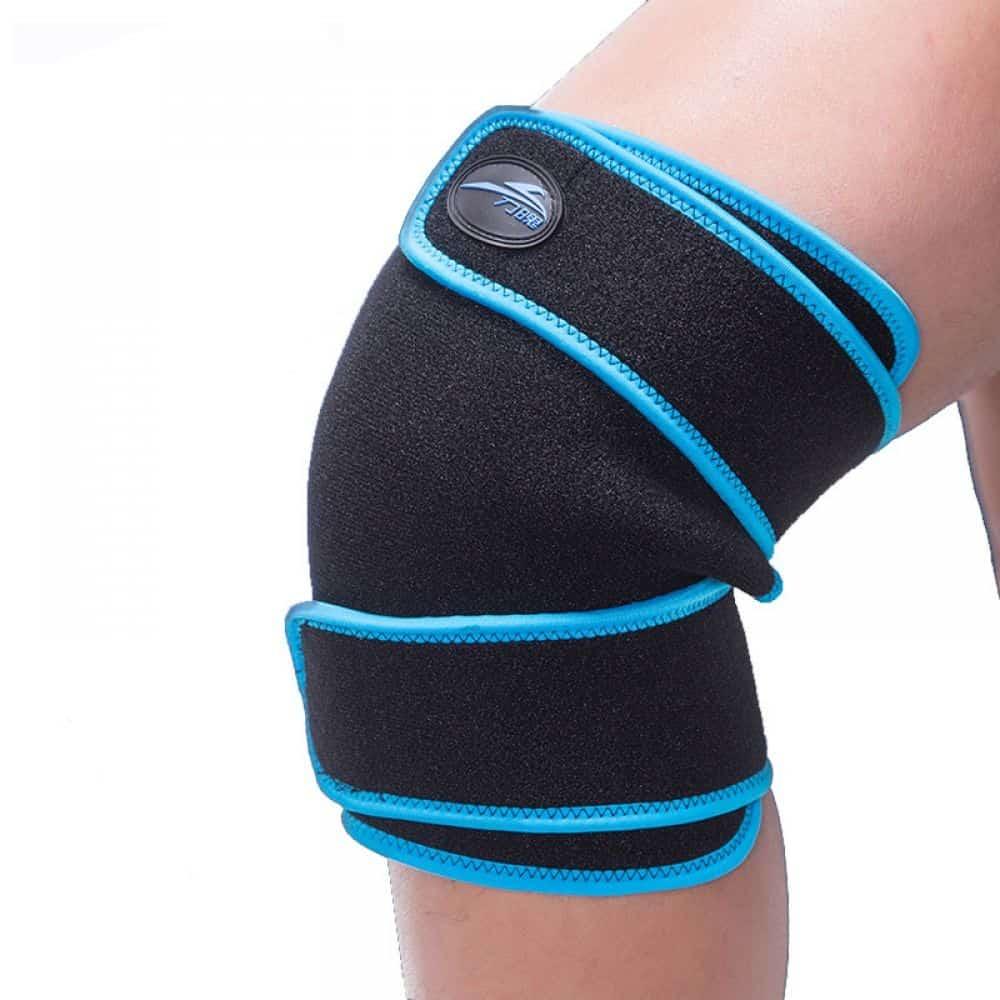 magnetic knee brace type