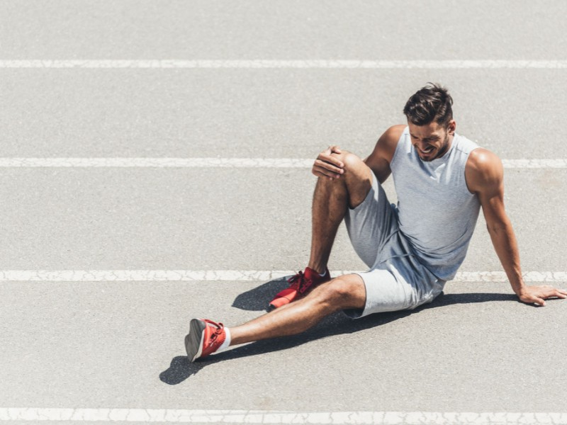 Patellofemoral Pain Syndrome Running