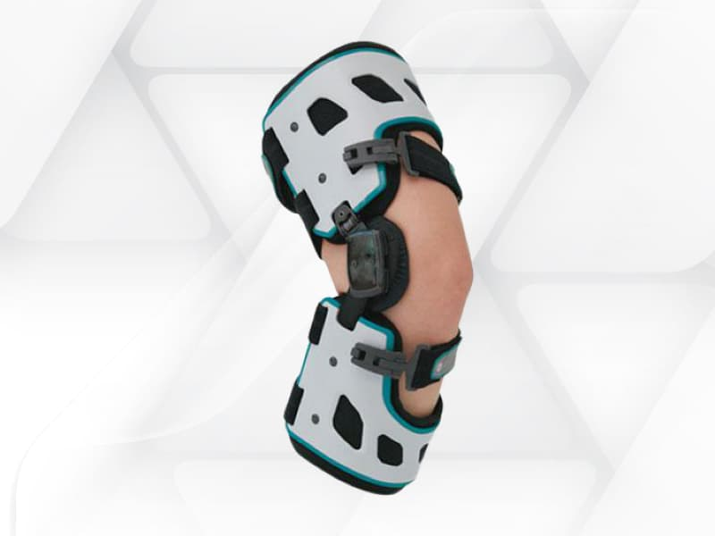 Orthomen Unloading Knee Brace