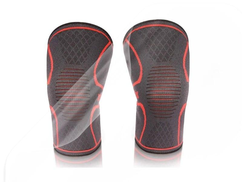 Uflex Knee Sleeves Review