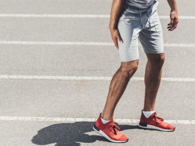 Knee Sleeves Running